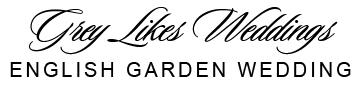 Grey Likes Wedding English Garden Style Shoot   Featured Publication