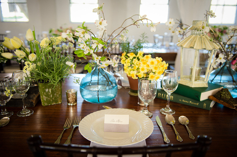 Tuesdays Together Styled Dinner with Rising Tide Society | 48 Fields Farm
