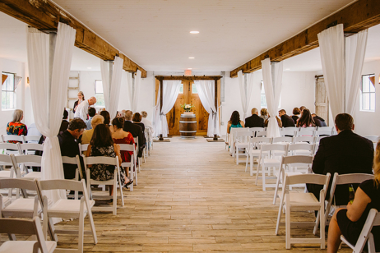 Three Ways to Personalize Your Wedding with Music by DJ Evan Reitmeyer   48 Fields in Leesburg VA