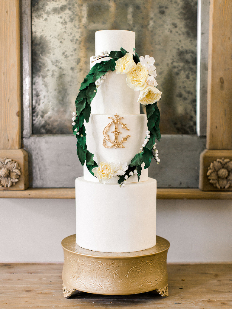 Buttercream Bakeshop in Washington DC - Wedding Cakes in Northern Virginia