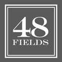 Northern Virginia Wedding Venue – 48 Fields Farm logo