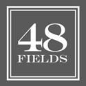 Northern Virginia Wedding Venue – 48 Fields Farm logo